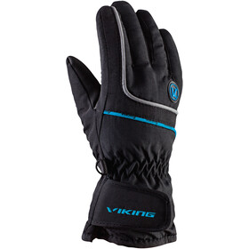Viking Europe Kevin Gloves Kids blue